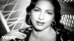 Big fan of Gloria Estefan and the Miami Sound Machine... Con Los Anos Que Me Quedan was one song to get the romantics going!