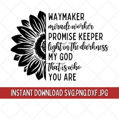 Christian Images, Christian Quotes, Vector File, Svg File, Vinyl Craft Projects, Truck Decals, Cricut Craft Room, Making Shirts, Vinyl Shirts