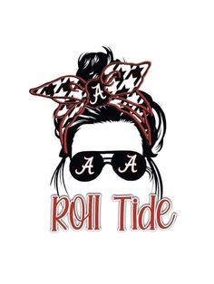 Cricut Craft Machine, Mother Art, Sublime Shirt, Cup Design, Alabama Crimson Tide, Roll Tide, T Shirt Diy, Tumbler Cups, Messy Bun