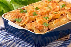 Darált húsos rakott krumpli Recept képpel - Mindmegette.hu - Receptek