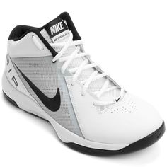 T�nis Nike The Air Overplay 9