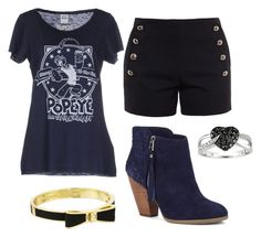 """""""Popeye"""" by motavator17 on Polyvore featuring Sole Society, Vero Moda, Chloé, Kate Spade and Ice"""