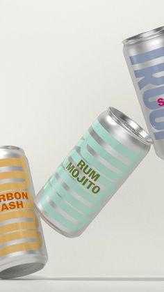 Beverage Packaging, Bottle Packaging, Print Packaging, Label Design, Package Design, Graphic Design, Logo Design Trends, Brand Identity Design, Innovative Packaging