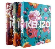 Kenzo #design #packaging