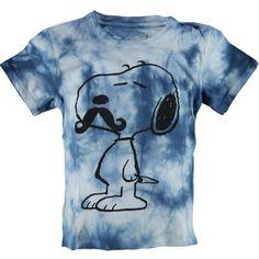 Relaunch 'cartoon' shirt | Olliewood