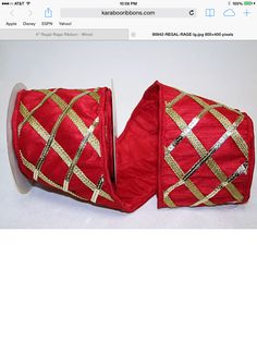 The Ribbon Diva carries a variety of Polka Dot Ribbons for the Christmas holiday season. Christmas Ribbon, Christmas Holidays, Wreath Supplies, Fashion, Christmas Vacation, Moda, Fashion Styles, Fashion Illustrations, Fashion Models