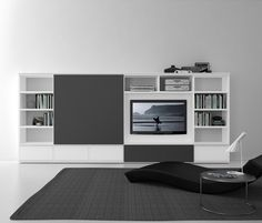 Storage systems | Storage-Shelving | Pari