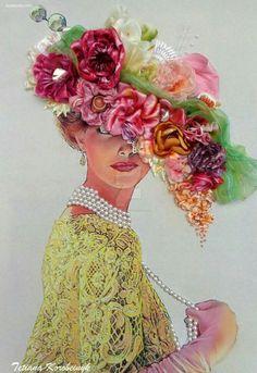 Sashiko Fabric - Butterflies and Sashiko - Sylvia Pippen Sashiko Pre-printed Fabric Kit - Japanese Embroidery, Quilting, Sewing - Embroidery Design Guide Embroidery Needles, Silk Ribbon Embroidery, Embroidery Patterns, Hand Embroidery, Machine Embroidery, Ribbon Art, Ribbon Crafts, Ribbon Flower, Silk Flowers