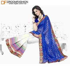 Hello dream girl! Guess what? Triveni has brought the most exquisite #sarees only for you.