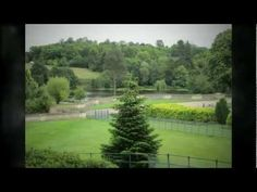 Great Witley Court, Abberley Hill & Abberley Church, Walking Worcestershire, Heart Of England UK