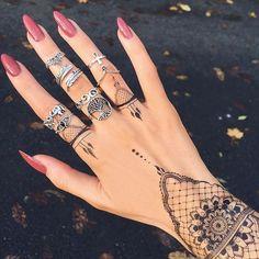 Tatuagens nos Dedos | +De 60 Modelos - Tatuagens - Ideias
