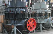 CS Cone Crusher Stationary Crusher | Professional mining crusher&mill manufacturer