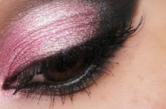 Flirty Smokey Eye  - Click Pic for 18 Makeup Tips for Brown Eyed Girls