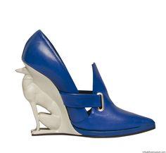 Whippet blue | virtualshoemuseum