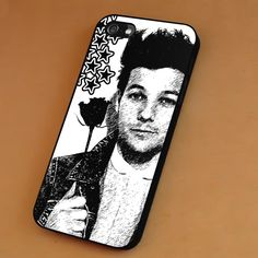 Rose Louis Tomlinson iPhone 6s 6 6s  5c 5s Cases Samsung Galaxy s5 s6 Edge  NOTE 5 4 3 #music #1d sp