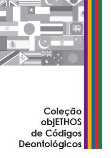 Coleção objETHOS de Códigos Deontológicos