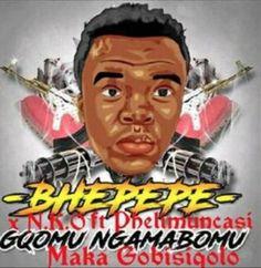 DJ Bhepepe & DJ NKO feat. Phelimucansi - Maka Gobisiqolo (Afro House) 2017 | Download ~ Alpha Zgoory | Só9dades