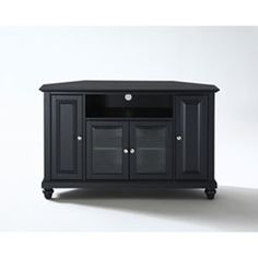 Corner Tv Cabinets Tv Stands & Cabinets In Home Entertainment Furniture $250 To $449 From Bellacor