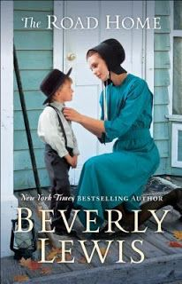Stuff & Nonsense: Review ~ The Road Home by Beverly Lewis
