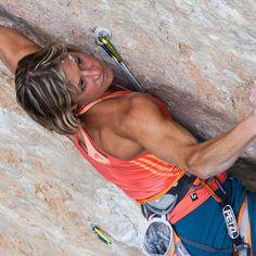 Mayan Smith-Gobat – Gnarly Nutrition #climbing #rockclimbing