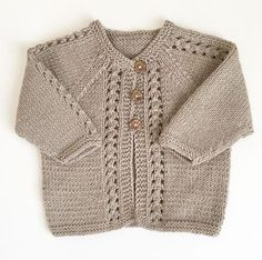50 Knitting Crochet Baby Vest Patterns Free - Crochet Tricks and Tips crochetclothingandaccessories crochet clothing and accessories Knitted Baby Cardigan, Knit Baby Sweaters, Knitted Coat, Girls Sweaters, Wool Cardigan, Cardigan Pattern, Jacket Pattern, Crochet Baby, Knit Crochet