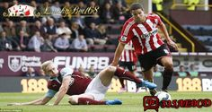 Bursa Taruhan Sunderland vs Burnley 7 Januari 2017   Prediksi Judi Bola