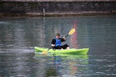 Boat, Kayak, Lake, Paddle, Sport, Summer #boat, #kayak, #lake, #paddle, #sport, #summer