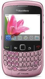 loved this phone. loved.  #Blackberry