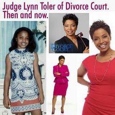 #JudgeLynnToler  #DivorceCourt