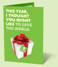 A bit of everything - a gift idea from Oxfam Unwrapped