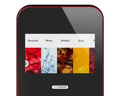 Carbonate your booze from an iPhone app with SodaStream Mix