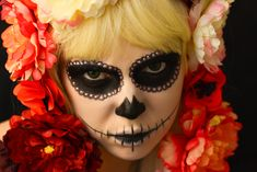 🌻 💀 🌻 . Hope you all had a fun weekend full of festivities with Halloween and Dia de los Muertos! . Day of the Dead To all the loved ones who are no longer with us today, we want you to know that we will love you and forever carry you in the most precious chamber of our hearts. . . Giving Thanks All November Long! Follow the Link Below to Send Someone Some Flowers! . XO, AVAS FLOWERS