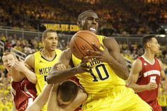 Are the Michigan Wolverines back to their former glory?  Many people feel they are.  Led by Tim Hardway Jr. and Trey Burke, they should -at least- be good enough to win the Big 10 Title.
