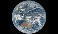None of the 700 quintillion planets in the universe are like Earth