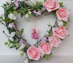 Pink to Make the Boys Wink! by Lorraine White on Etsy