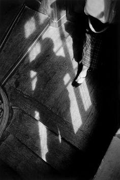 Erich Hartmann France. Paris. 1981....