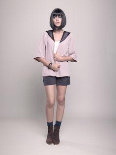 Lexy Outerwear