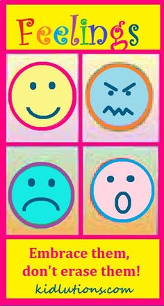 Faces........