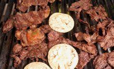 Carne asada | Cocina y Comparte | Recetas