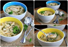 White Chicken Jalapeno Soup