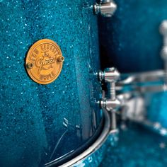 Gretsch Drums NCS483 New Classic Ocean Sparkle Burst  From Keymusic.com