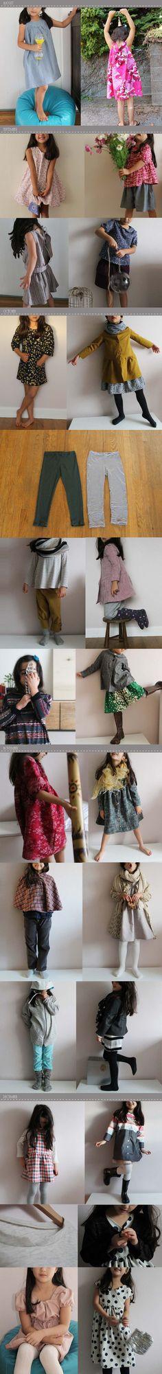 2012-handmade-clothes by Sanae Ishida
