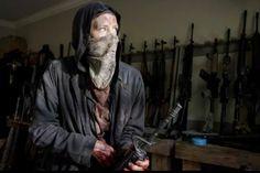"""The Walking Dead Season 6 Episode 2 """"JSS"""" Carol"""