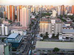 Na próxima segunda-feira, 12, o time do Mundial da Educação chega a cidade de Fortaleza, capital do Ceará, para apoiar pessoas que queiram transformar os espaços da cidade em espaços de intervenções e atividades educativas
