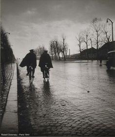 PH: Robert Doisneau