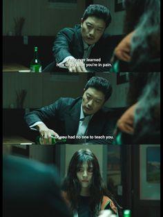Korean Drama Quotes, Names