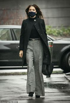 Princesa Mary, Royal Fashion, Fashion Show, Fashion Outfits, Denmark Fashion, Queen Margrethe Ii, Danish Royalty, Casa Real, Danish Royal Family