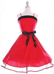 love this dress! would wear this swing dancing!