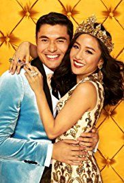 Crazy Rich Asians Poster Full Movie