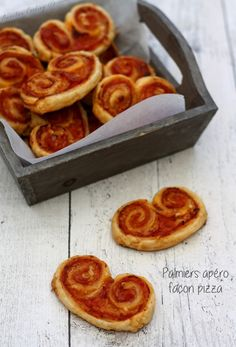 Appetizer Recipes, Appetizers, No Cook Meals, Waffles, Palmiers, Snacks, Cooking, Breakfast, Sauce Tomate